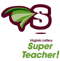 Super Teacher VA Lottery
